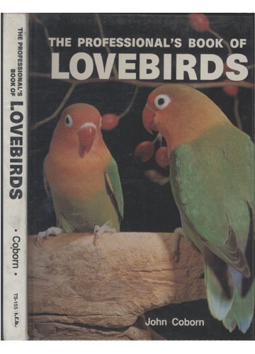 The Professional's Book od Lovebirds