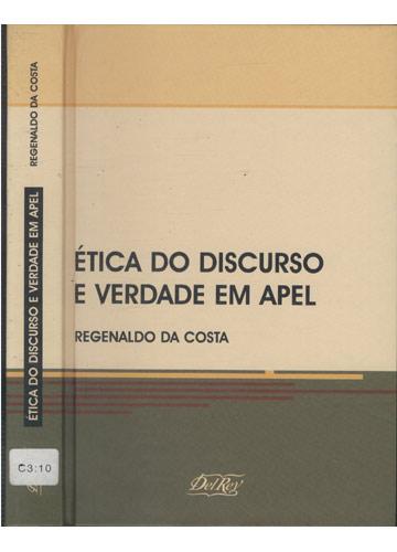 Ética do Discurso e Verdade em Apel