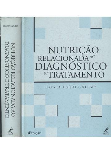 nutrio relacionada ao diagnstico e tratamento