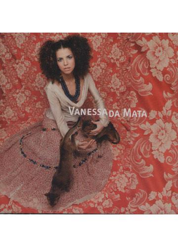 Vanessa da Mata - Essa Boneca Tem Manual