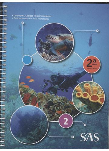 SAS - Sistema de Ensino - Volume 2