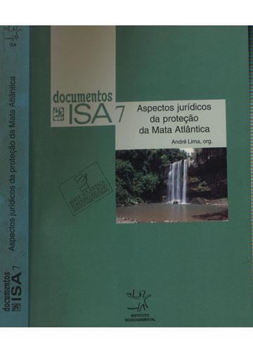 Aspectos Jurídicos de Proteção da Mata Atlântica