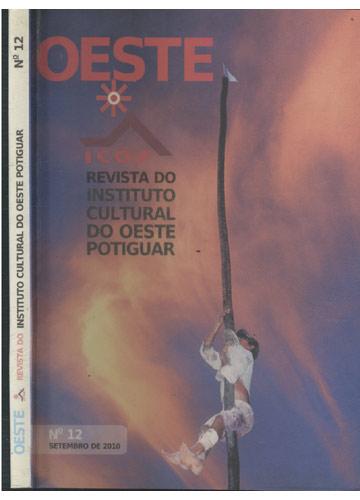 Oeste - Revista do Instituto Cultural do Oeste Potiguar - N°.12