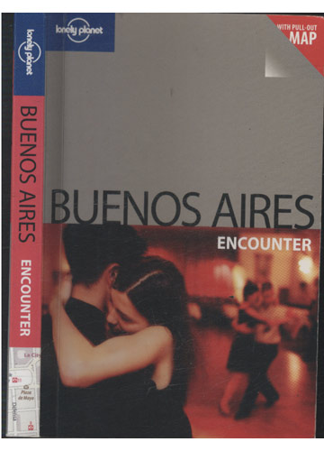 Buenos Aires - Encounter - Com Mapa