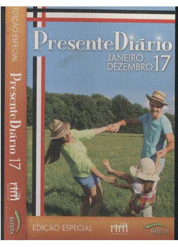 Presente Diário - Volume 17 - Edição Especial