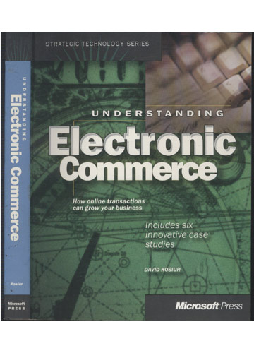 Understanding Electronic Commerce