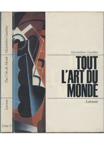Tout L'Art Du Monde - Tome 2