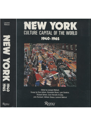 New York 1940 - 1965