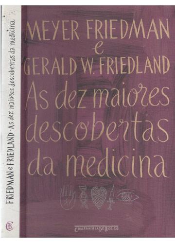 As Dez Maiores Descobertas da Medicina
