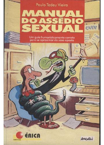 Manual do Assédio Sexual