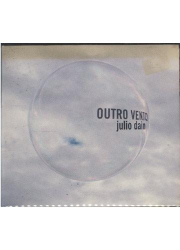 Julio Dain - Outro Vento *digipack*