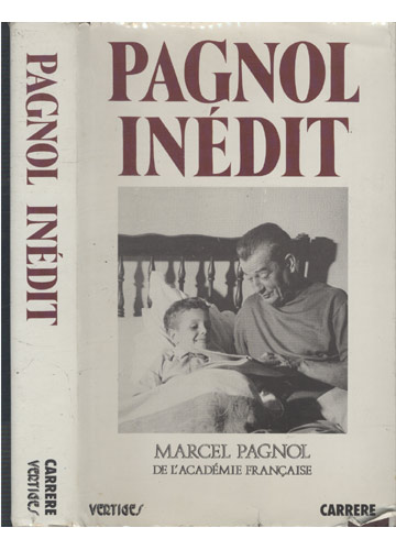 Pagnol Inédit