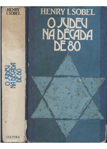 O Judeu na Década de 80