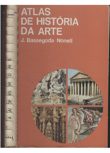Atlas de Historia da Arte