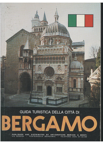 Guida Turistica della Città di Bergamo