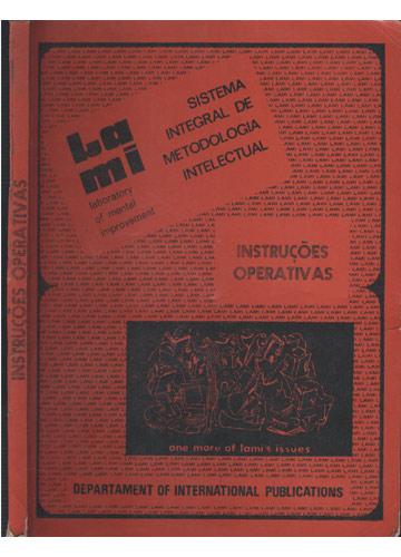 Instruções Operativas