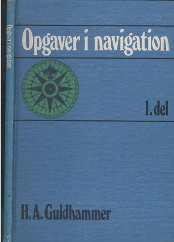 Opgaver i Navigation