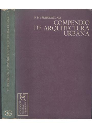 Compendio de Arquitectura Urbana