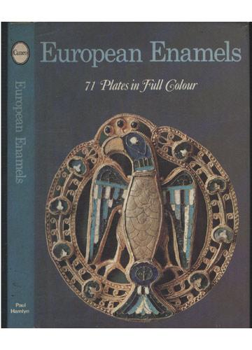 European Enamels
