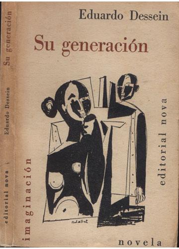 Su Generación - Com Dedicatória do Autor