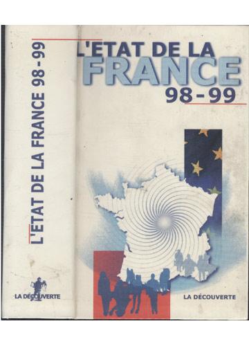 L'Etat de La France 98 - 99