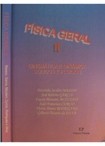 Física Geral - Volume II