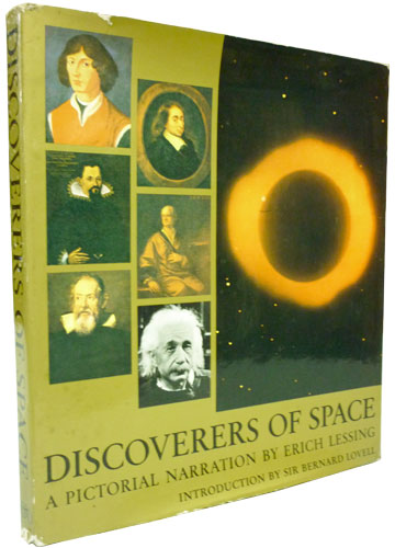 Discoverers of Space