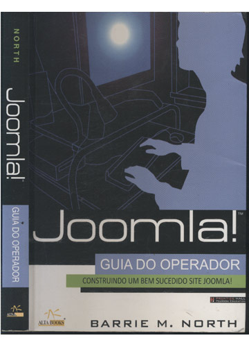 Joomla! - Guia do Operador
