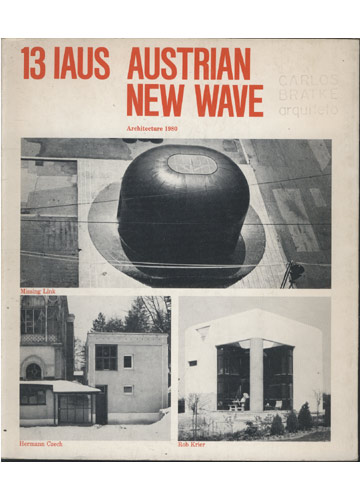Austrian New Wave - 13 IAUS