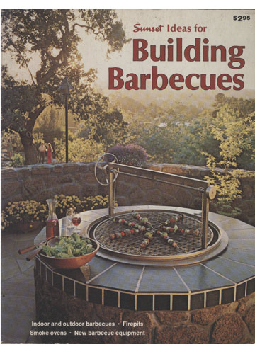 Sunset - Ideas for Building Barbecues