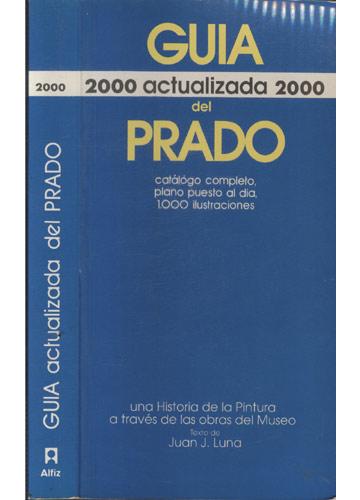 Guia Actualizada del Prado