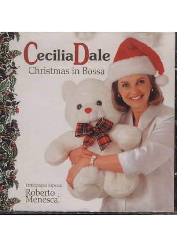 Cecilia Dale - Christmas In Bossa