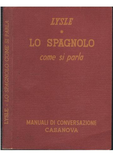 Lo spagnolo è facile da imparare per un italiano?