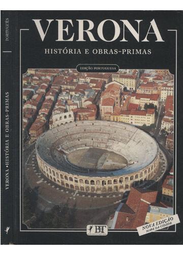 Verona - História e Obras-Primas