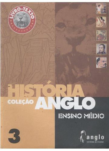 Livro-Texto - História - Livro 3