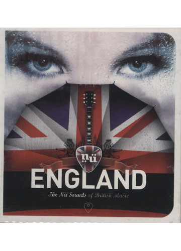 England - The Nu Sounds of British Music