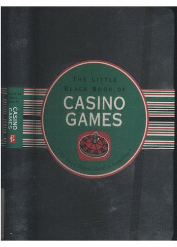 Casino Black Book
