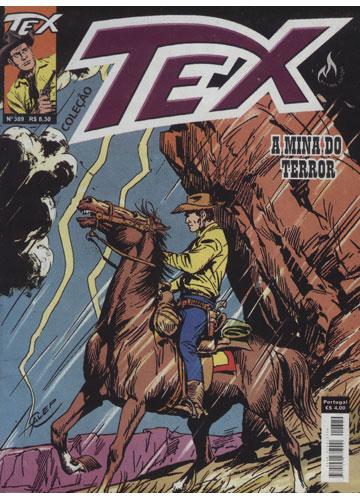 Tex Coleção - Nº.389