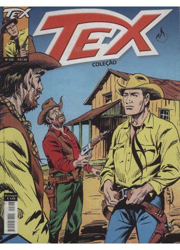 Tex Coleção - Nº.326