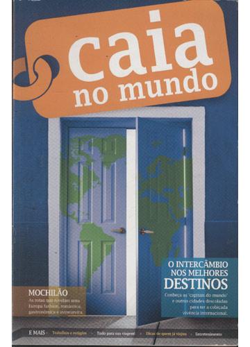 Caia no Mundo - 2011/2012