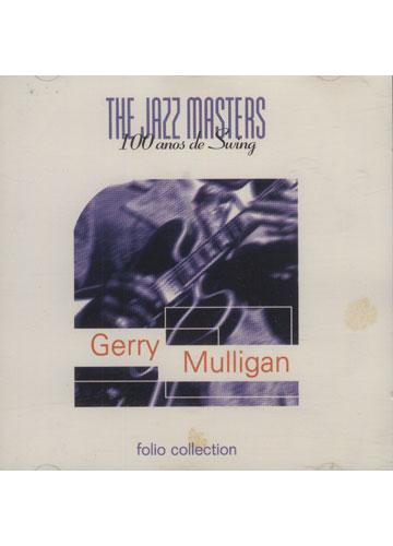 The Jazz Masters - Gerry Mulligan *importado*