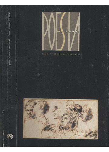 Poesia Sempre - Ano 3 - Número 6 - Outubro 1995