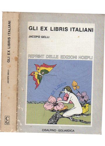 Gli Ex Libris Italiani