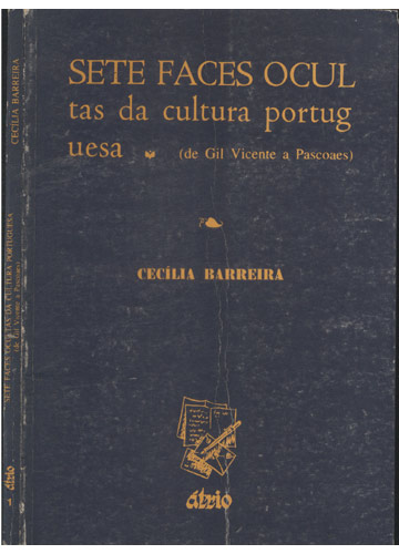 Sete Faces Ocultas da Cultura Portuguesa