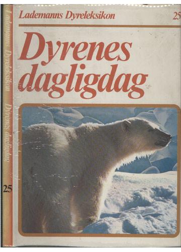 Dyrenes Dagligdag - Volume 25