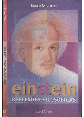 Einstein - Reflexões Filosóficas