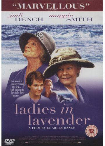 Ladies in Lavender **Importado Região 2**