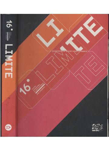 Limite - 16º Festival Internacional de Arte Eletrônica