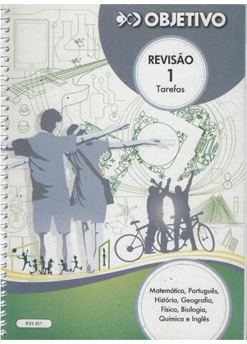 Objetivo - Revisão 1 - Tarefas