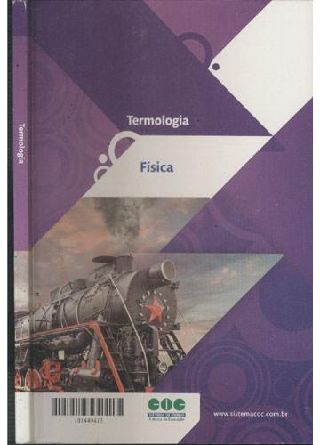 Termologia - Física - COC